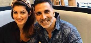 Twinkle Khanna Shares Her Thought On Life Partners; Says 'Hubbies Stop Functioning Efficiently After A Year'