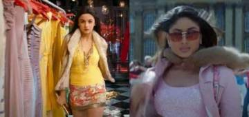 Students In Hindi Films Dress Like They're About To Attend 'MTV Video Music Awards'