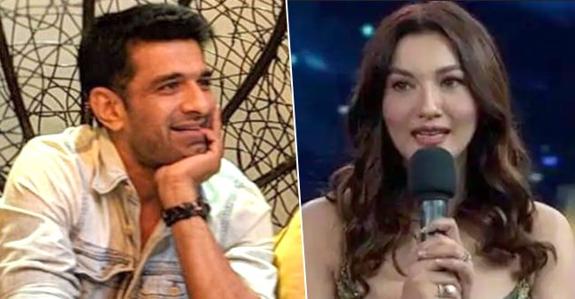 BB14's Eijaz Khan To Abhinav Shukla: I Have A Huge Crush On Toofani Senior Gauahar Khan