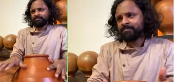 Incredible Ghatam Performance By A Man Wins Over Millions Of Hearts; Enjoy Video