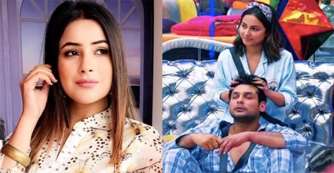 Hina Khan Is Filling BB13's Shehnaaz's Place In Sid's Life As 'Champi Queen' In BB14