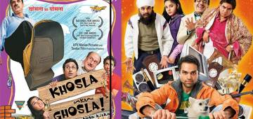 Comedies Like Khosla Ka Ghosla, 3 idiots & Others That You Will Love To Watch On Netflix
