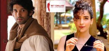 Bobby Deol, Sanya & Vikrant To Star In 'Love Hostel' Produced By SRK's Red Chillies Ent & Drishyam Films