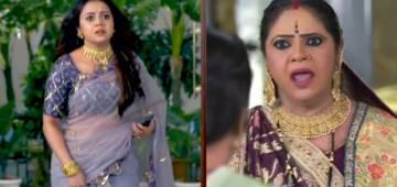 SNS Fame Rupal Aka Kokilaben Recreates Her Own 'Rasode Mein Kaun Tha' Scene For The Second Season