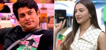 BB14: Gauahar Serves Tea To Sid; BB13 Winner Says, 'Mujhe Pyaar Ho Jaayega Aapse'