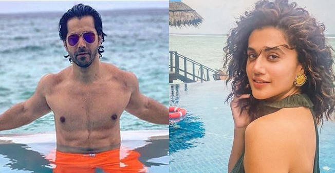 From Varun Dhawan To Anil Kapoor: Enjoy Inside Pics Of Biggies' Luxurious Vacations