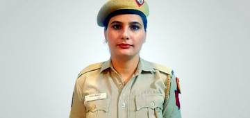 Delhi cop Seema Dhaka found 76 lost kids; First to be 'promoted out of turn'