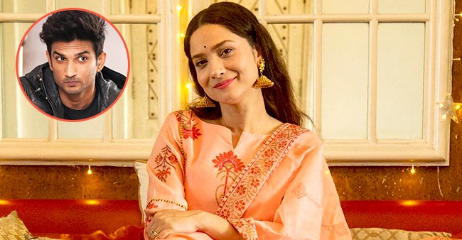 Ankita Lokhande Condemned By Sushant's Fans Over Her Latest Video Post; Says 'App Sir Ko Bhul Gye Ho'