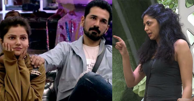 BB14 Nov 20 Highlights: Abhinav-Rubina Get Into Spat; Kavita Kaushik Is The New Captain