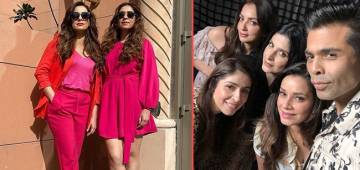 Catch A Glimpse Inside The Comfy Homes Of Neelam Kothari, Seema Khan & Others From The Fabulous Lives Of Bollywood Wives