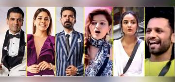 BB14 precap: Nikki, Abhinav & Rubina think Rahul is underserving contestant, Eijaz targets Jasmin
