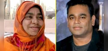 Music Composer AR Rahman's mother Kareem Begum passes away in Chennai
