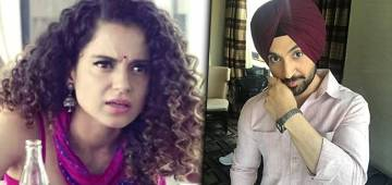 After Twitter Tiff With Kangana, Diljit Gains 4 Lakh Followers In Just 2-Days