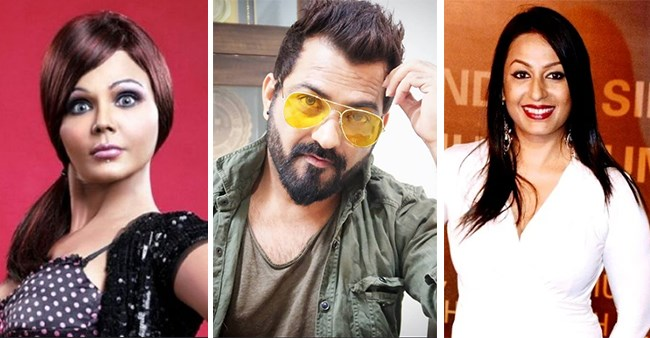 Ex-BB Participants Like Rakhi, Kashmera & Others To Enter BB14 To Introduce New Challenges