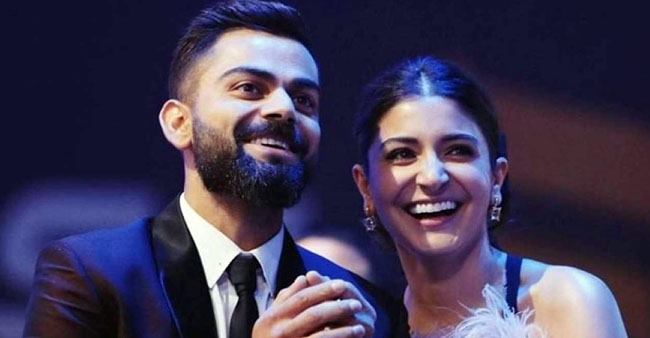 Anushka Sharma & Virat Kohli Amplify Security Around Them; No Visitors For Baby Virushka