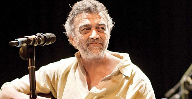 Lucky Ali Once Again Mesmerises Everyone By Singing 'O Sanam' In An Event