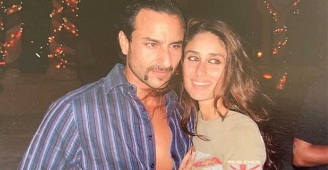 Kareena Kapoor Khan Shares A Picture From 2007; Diva Gasps Over Her Waistline Back Then