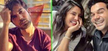 Rajkummar Rao Takes Fun Interview Of His Co-Star Priyanka Chopra; It Has Left Netizens In Splits