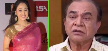 Nattu Kaka from Taarak Mehta Ka Ooltah Chashmah expressed his desire to have Disha Vakani aka Dayaben back on set