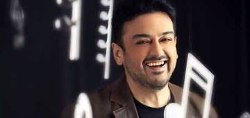 Adnan Sami Lashes Out At Bollywood; Says 'Indian Film & Music Industry Needs A 'Herculean' Shake' Up