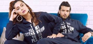 Anusha Dandekar On Her Split Up With Karan Kundra: I Actually Had To Apologise & Forgive Myself