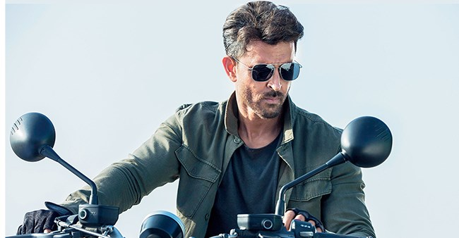 It Is Hrithik Vs Hrithik In Krrish 4 As Actor Is Likely To Play Both 'Super-Hero & Super-Villain'
