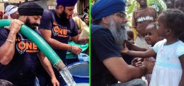 Khalsa Aid Nominated For The Nobel Peace Prize For Selfless Humanitarian Work