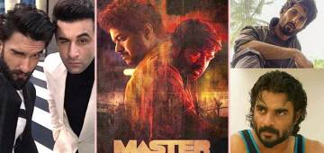 Makers Of 'Master' Planning To Sign Two Bollywood Stars To Replace Thalapathy & Sethupathi In Hindi Remake