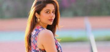 I Know I've Capacity But For Some Reasons Things Didn't Happen My Way, Says Nehha Pendse