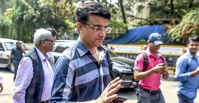 Cricket Dada Sourav Ganguly admitted in hospital after a severe cardiac arrest