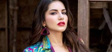 Sunny Leone says she tries to balance work with 3 children, will appear in Vikram Bhatt's webseries