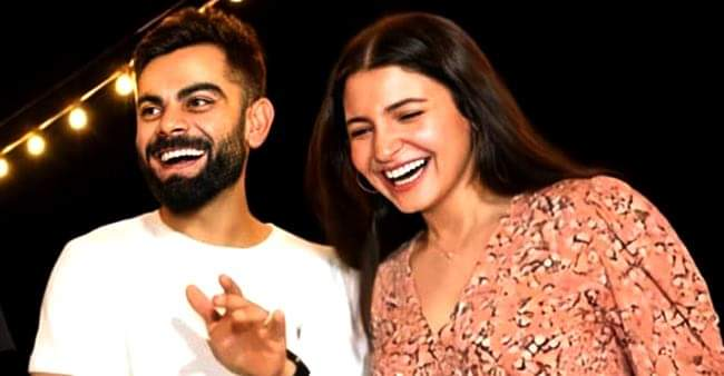 Fans suggest this Australian name for Virat and Anushka's baby, here's the reason