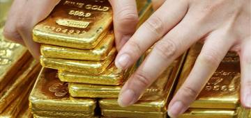 Gold Prices Drop By Rs 2,500 Ever Since The Announcement Of Budget 2021; Buyers Wonder If It's Good Time To Purchase