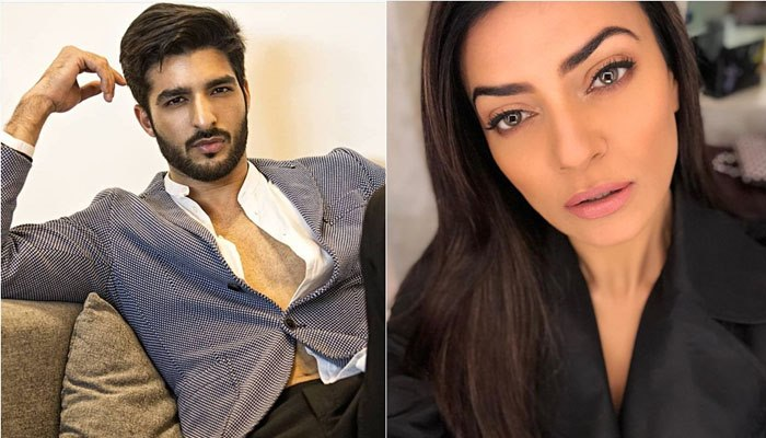 Actress Sushmita Sen shared a mysterious post, fans wonder if she is breaking up with boyfriend Rohman Shawl