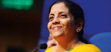 Finance Minister Nirmala Sitharaman On Spending Money On Infrastructure; Says You Create Capital Assets, Jobs and Demand