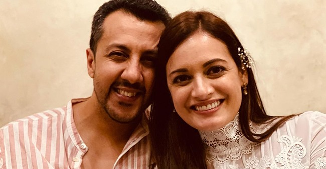 Pictures From Dia Mirza and Vaibhav Rekhi's Pre-Wedding Festivities Take Internet By Storm; SRK's Manager Welcomes Her To Family