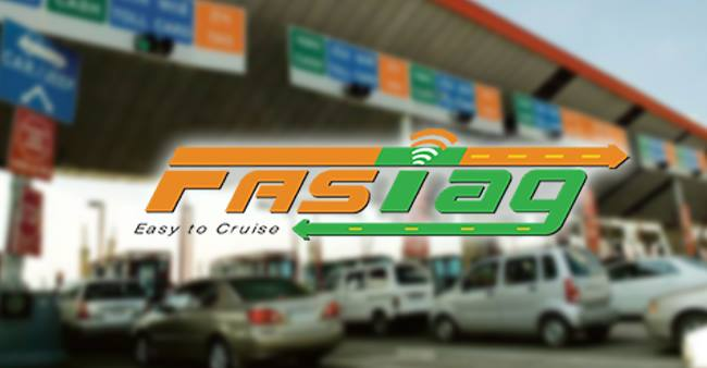 Nitin Gadkari Urges Every Vehicle Owner To Immediately Adopt FASTag; Says Deadline Won't Be Extended