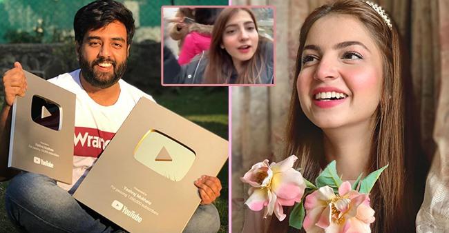 Yashraj Mukhate Takes The Internet By Storm By Giving Musical Twist To Pakistan's 'Pawri Ho Rahi Hai' Trend; Video Leaves Netiznes In Splits