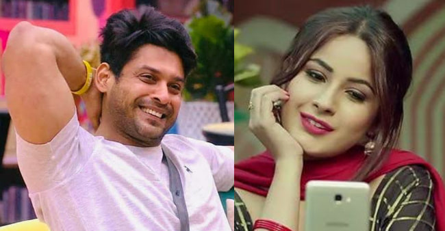 Shehnaaz Gill keeps Sidharth Shukla's picture as wallpaper on her phone, fans go crazy
