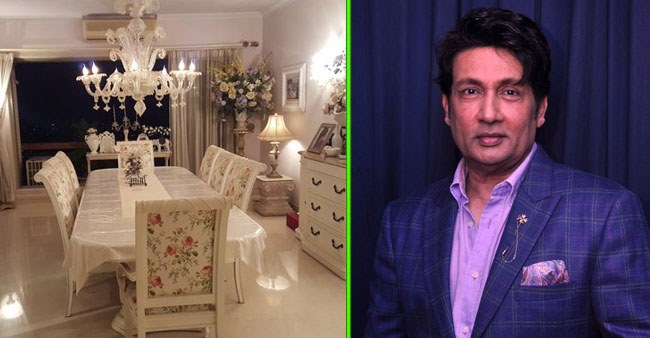 Shekhar Suman replies to troll on asking about affording lavish home, shares once he was called Amitabh Bachchan of TV