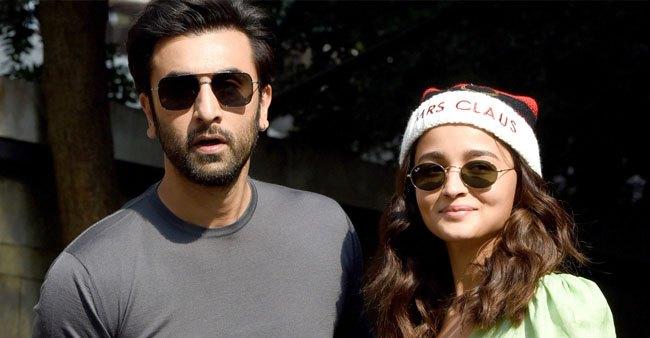 Actor Ranbir Kapoor and Alia Bhatt to finalise same building Katrina Kaif enquired of last year