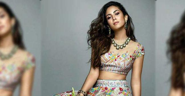 Mira Rajput reveals that she had crush on celebrity cricketer
