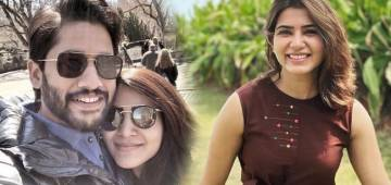 Throwback To When Samantha Akkineni Spilled The Beans On Where Her Love Story Began With Naga Chaitanya