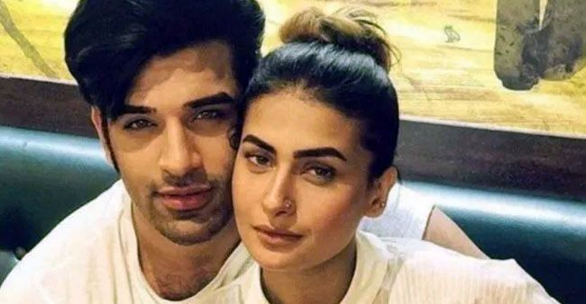 Bigg Boss 14 Fame Pavitra Punia Bashes Her Ex-Boyfriend Paras Chhabra; Says Doesn't Like To Be Referred As His Ex-Gf