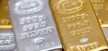 Gold Prices Surge Above Rs 46,250, While Silver Dips To Rs 69,000