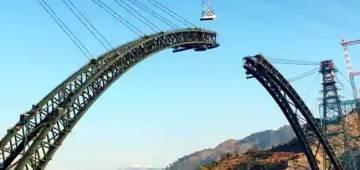 Chenab Bridge Construction To Unlock New Engineering Milestone; Rail Bridge Taller Than Eiffel Tower
