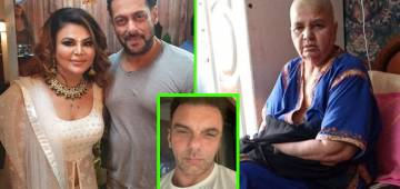 Sohail Khan Offers Help To Rakhi Sawant's Unwell Mother; Sends Speedy Recovery Video Message