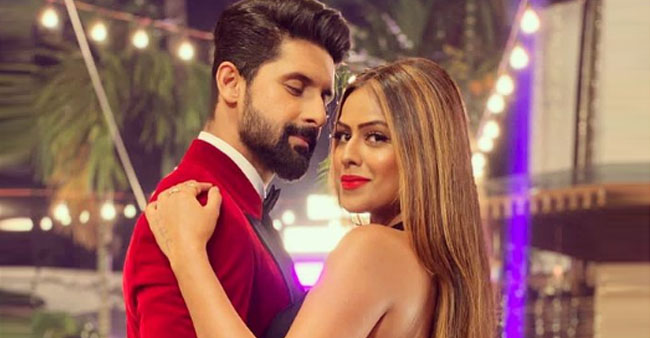 Jamai Raja 2.0: Nia Sharma Spills The Beans On Her Infamous Fall Out With Co-Star Ravi Dubey In 2013