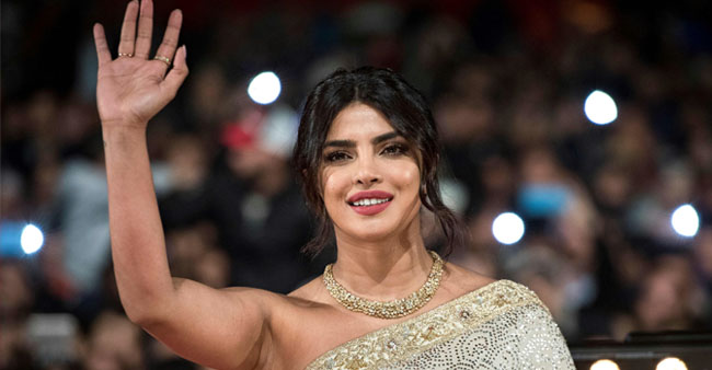 Russo Brothers Are All Praises For Priyanka Chopra Jonas; They Call Her 'Incredible Star'