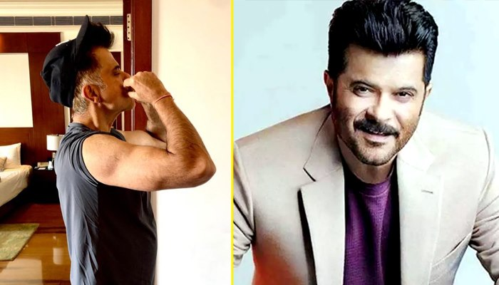 Fittest Star Even At 64, Anil Kapoor Gives A Sneak Peek Into His Workout Sessions